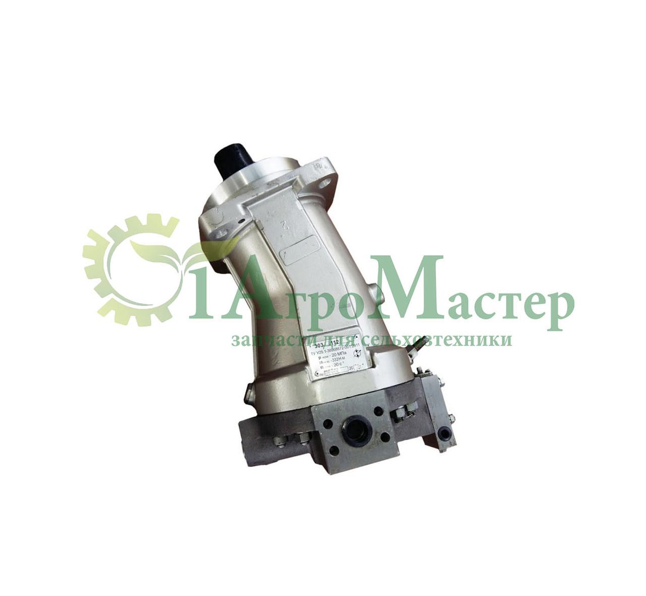 Гидромоторы регулируемые 303.3.112.501 / 002