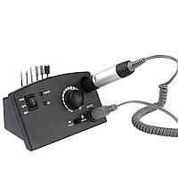 Фрезер для маникюра Drill pro ZS 602 65 Вт 35 000 об, Белый Черный