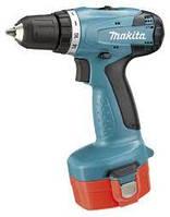 Шуруповерт аккумуляторный Makita 6281D