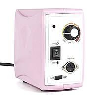 Фрезер для маникюра Drill pro ZS 701 65 Вт 35 000 об, Розовый
