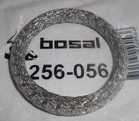 Кольцо приемной трубы Dacia Logan MCV (Bosal 256-056)(высокое качество)
