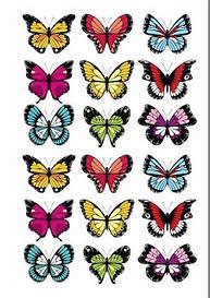 Бабочки 9