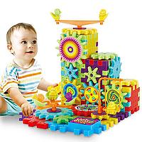 3D конструктор Funny Bricks для детей развивающий