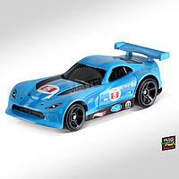 Машинка Hot Wheels 2019 Хот Вілс SRT VIPER GTS-R. Mattel FYD26-D521. Оригінал