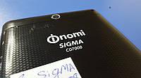 Планшет Nomi sigma c07008 на запчасти