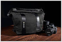 Профессиональная сумка для фотоаппарата аксессуаров фото- и видео- техники Vanguard  VOJO25Bk