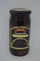 Оливки M&K Kalamate, 350/200 грамм, фото 1