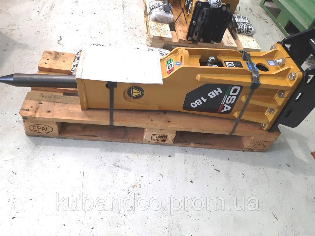 Гідромолот OSA HB180