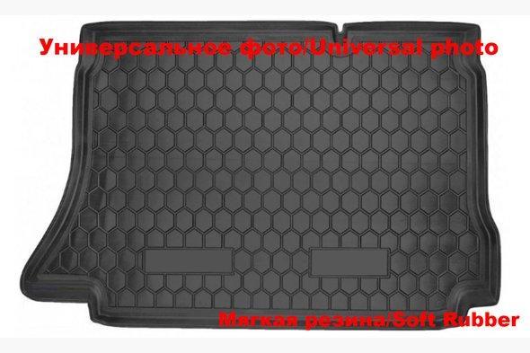 Коврик багажника  Hyundai I30 HB (12-)