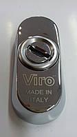 Броненакладка  VIRO узкая 17,5 мм