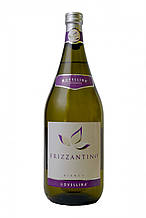 Ігристе вино Novellina Frizzantino Bianco 1.5 л 7%