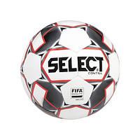 М'яч футбольний SELECT Contra (FIFA Quality) №5 Артикул: 365512*, фото 1