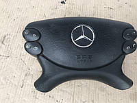 AIR BAG руля Mercedes Benz W 211 E300