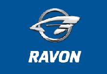 Тюнінг RAVON