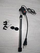 Погружная лампа  Xilong T4-20E 14,5 см  (бело-синий), фото 2