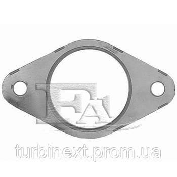 Прокладка приемной трубы глушителя AUDIA2 FORD ESCORT V FISCHER 130-919