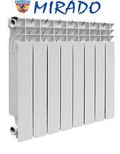 Биметаллические радиаторы MIRADO 500/96