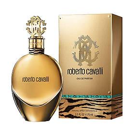 Женская парфюмированная вода Roberto Cavalli Eau de Parfum edp 75 ml реплика
