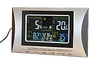 Домашняя Метеостанция с внешним радио датчиком М-102