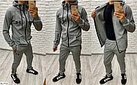 Теплый спортивный костюм мужской Размер 46 48 50 52