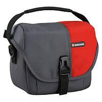 Профессиональная сумка для фотоаппарата аксессуаров фото- и видео- техники Vanguard ZIIN 14 OR