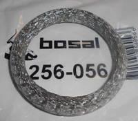 Кольцо приемной трубы Renault Logan MCV (Bosal 256-056)(высокое качество)
