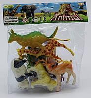 Животные «Аnimal World»
