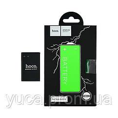 Аккумулятор HOCO для NOKIA 6230i / BL-5C