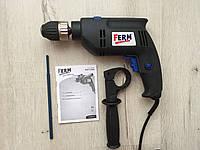 Ударная дрель Ferm FKB-650 , 650Вт , 2500об/мин