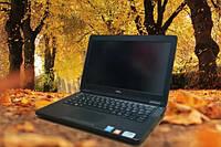 Ноутбук Dell Latitude e5250 ультрабук, I3-5010U/ 8Гб/ SSD120Гб