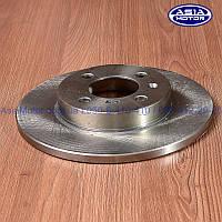Диск тормозной передний Chery Amulet A11-6GN3501075