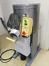 Картофелечистка Торгмаш МОК-300М, фото 2