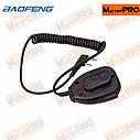 Тангента Baofeng Speaker Mic, фото 2