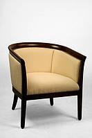 Кресло деревянное классическое ED-105 PO