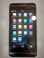 Смартфон Blackberry Z10 Black 2/16 Б/У