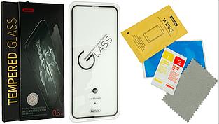Защитное стекло REMAX 0,3mm для iPhone X / iPhone XS / iPhone 11 Pro