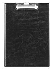 «Deluxe» Клипборд с зажимом для бумаги закpывающийся DURABLE 2355