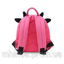 Детский рюкзак Nohoo Коровка (NH034S), фото 3