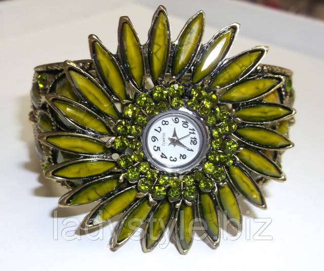 необычные подарки для женщин эксклюзивные часы украшения браслет