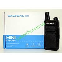 Рация мини Baofeng BF-R5 / T7