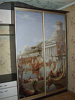 "Гостинная ""Греция"", фото 1"