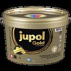 Шелковисто-матовая моющаяся краска Jupol Gold 5л (для стен и потолка), фото 2