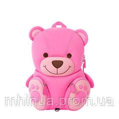 Детский рюкзак Nohoo Мишка (NH077)