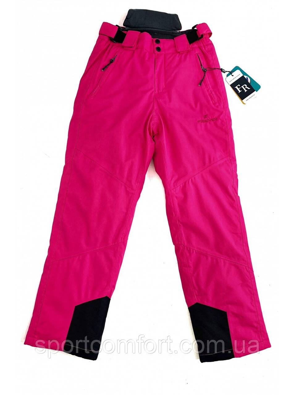 Детские лыжные брюки Freever