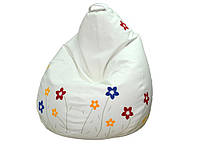 Бескаркасное Кресло Spring  (Кресло — мешок), Оригинальные подарки на день рождения