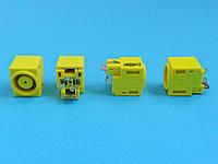 Разъем питания для ноутбука Lenovo B590, V580, V580C, B580, B480; Lenovo Thinkpad SL500, SL400
