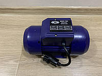 Вибродвигатель для вибростола (вибратор) 220 вольт West-Tec WSVM-510L (синий)