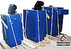 Твердотопливный котел длительного горения Idmar GK-1 мощностью 44кВт, фото 4