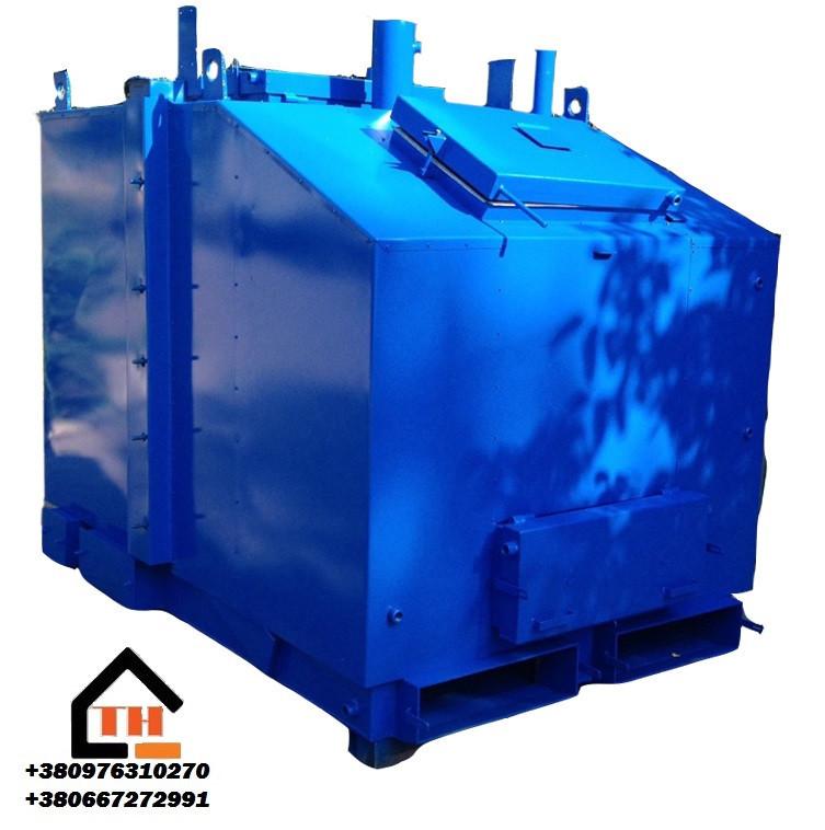 Промышленный котел Idmar KW-GSN 150кВт