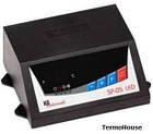Вентилятор и блок автоматики для твердотопливных котлов KG Electronik SP-05LED, фото 4